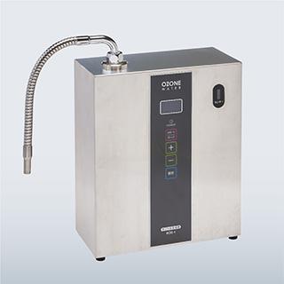 水道直結型オゾン水生成器